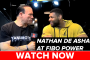 Nathan De Asha: Top-5 at the Olympia? FIBO Power Interview (Powered by Yamamoto Nutrition)