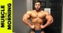 REGAN GRIMES UPDATE! Muscle in the Morning (4/19/18)