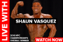 Live With Shaun Vasquez (2016 NPC Nationals Overall Winner)