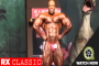 Shawn Rhoden at 2011 Europa Super Show #RXClassic