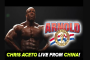WILL SHAWN RHODEN BE ALLOWED TO COMPETE? HMR (11/11/19)