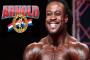 WILLIAM BONAC: ARNOLD CLASSIC CHAMP? Heavy Muscle Radio (1/29/18)