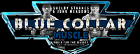 BLUE COLLAR MUSCLE