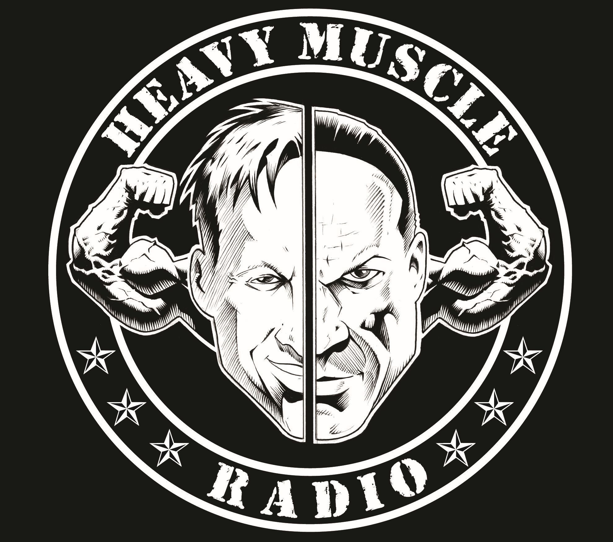 HeavyMuscleRadio