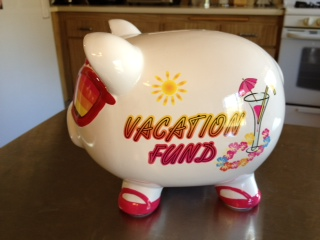 Blog 19 vacation fund