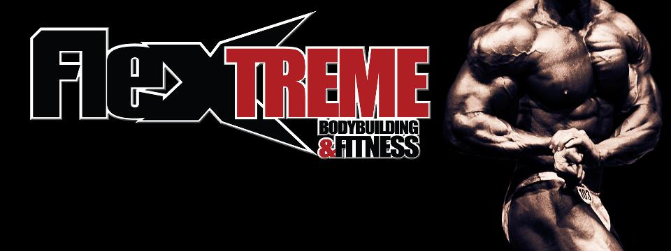 Flextreme bodybuilding and fitness