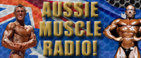 AUSSIE MUSCLE RADIO