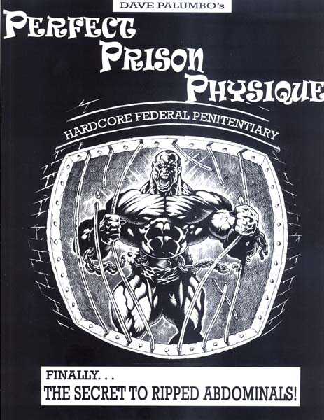 PerfectPrison