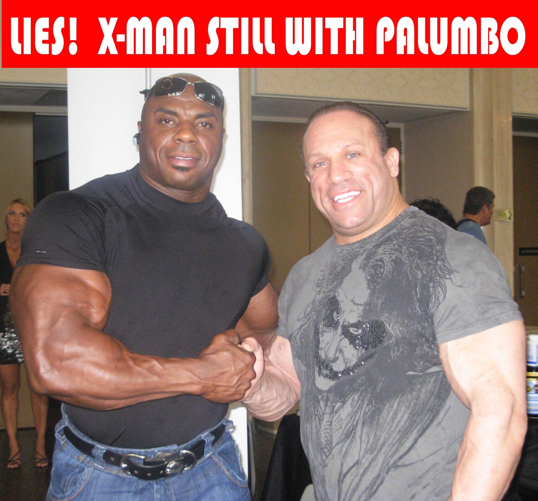 XmanPalumbo
