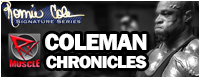 coleman-chronicles