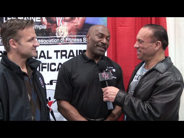 11ArnoldLeeHaney