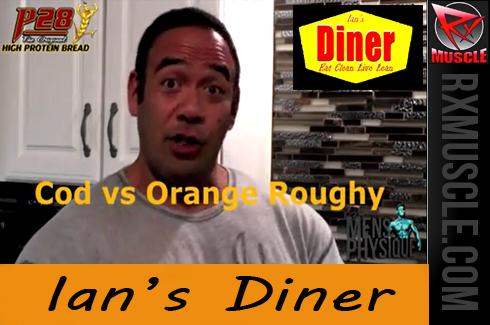DinerSeries2CodVsOrangeRoughy