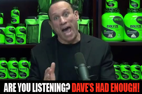 Dave'sRant