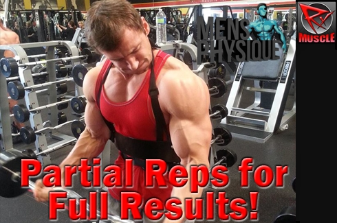 Partial Repetition Training for Complete Results