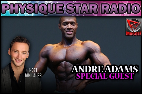 Physique Star Radio!