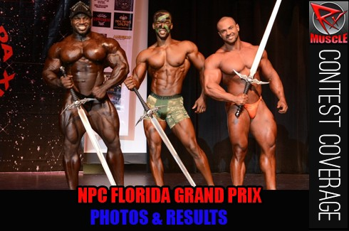 NPC Florida Grand Prix: Photos & Results!
