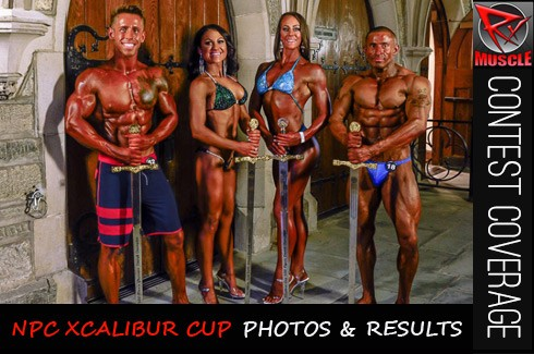 NPC XCalibur Cup - Photos & Results Posted!