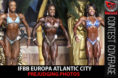 IFBB EUROPA ATLANTIC CITY PJ PHOTOS