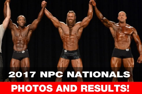 Photos and results