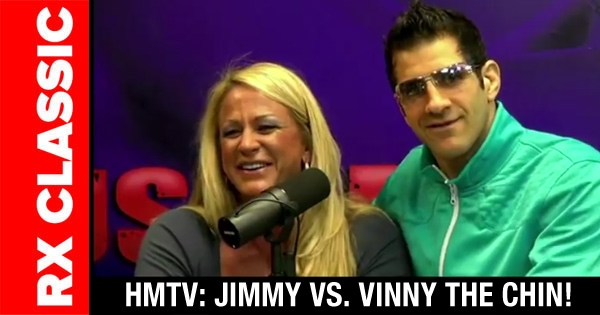 Jimmy vs Vinny