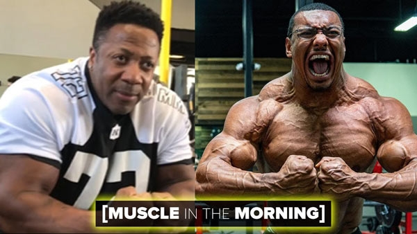Watch Muscle in the Morning