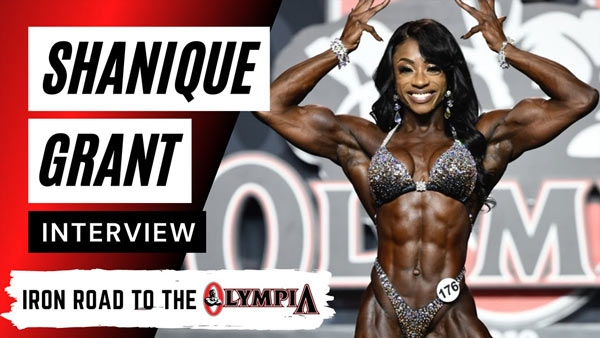 2020 Olympia Coverage