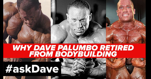 WHY DAVE PALUMBO RETIRED askDave
