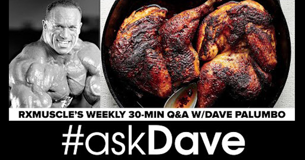 ask dave chicken