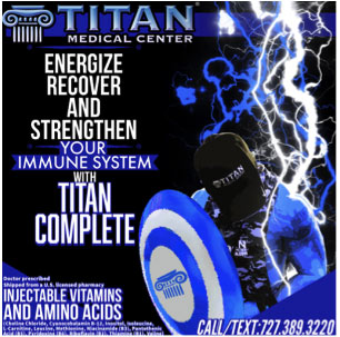 Check out Titan Medical