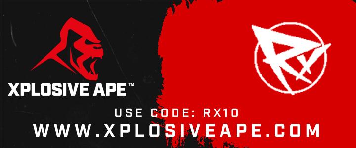 Checkout Xplosive Ape!