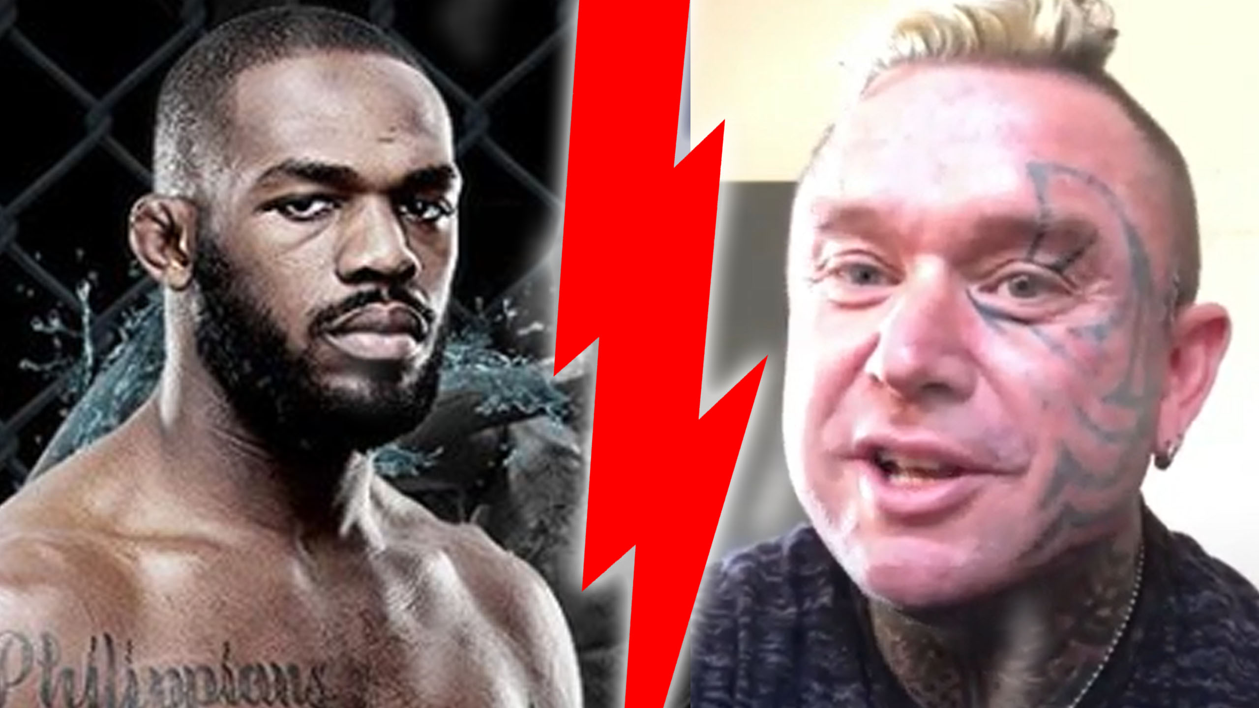 jon bones jones lee priest