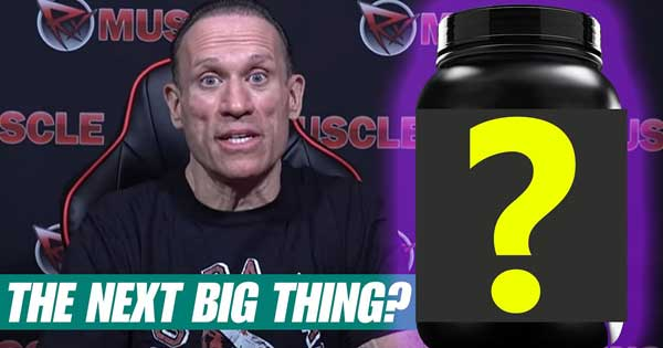 THE NEXT BIG SUPPLEMENT