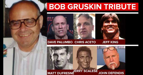 Remembering Bob Gruskin The Original Guru