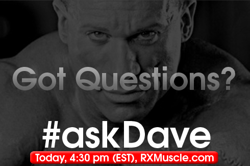 askdave frontpage today wed 430