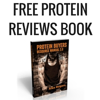 Protein Factory Protein Book 200