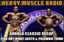 Heavy Muscle Radio (3/20/17) ARNOLD AUSTRALIA RECAP