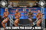 Heavy Muscle Radio (8/8/16) Tampa Pro Recap Plus How Akim Stack Up In The Olympia?!