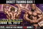 LOCKETT TRAINING BACK!- Muscle In The Morning June 15, 2017