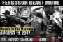 FERGUSON BEAST MODE!  - Muscle In The Morning August 11, 2017