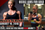 NICOLE AIMS FOR GOLD! - Muscle In The Morning August 16, 2016