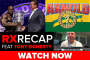Arnold Classic Australia Recap w/Tony Doherty on RXRecap (Powered by Quest Nutrition)