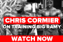 Big Ramy's New Trainer: The Real Deal Chris Cormier