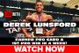 Derek Lunsford Interview: IFBB Pro Card & 1st Pro Win in ONE Week!