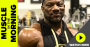 DEXTER JACKSON: ALL-TIME GREAT! Muscle in the Morning (2/23/18)