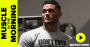 JEREMY BUENDIA MONSTER LEG DAY! Muscle in the Morning (2/16/18)