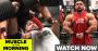 LUKE SANDOE PACKING SIZE! Muscle in the Morning (1/11/18)