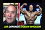 LEE PRIEST: LET SHAWN COMPETE!