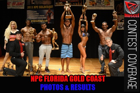 NPC Florida Gold Coast