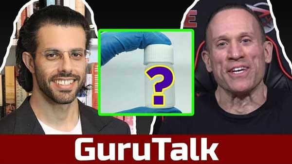 Watch GuruTalk!